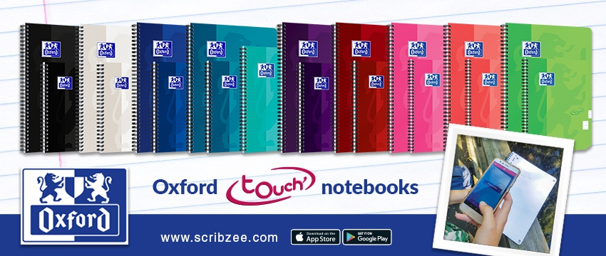Oxford Touch