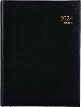 Brepols Ambassador Lima, zwart, 2022