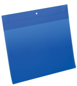 Durable documenthouder ft A4+, magnetisch, horizontaal, pak van 10 stuks