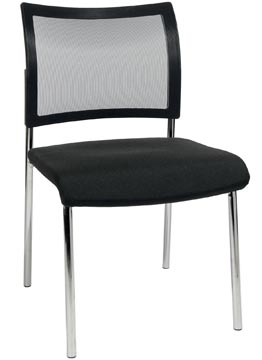 Topstar bureaustoel Visit 10, zwart