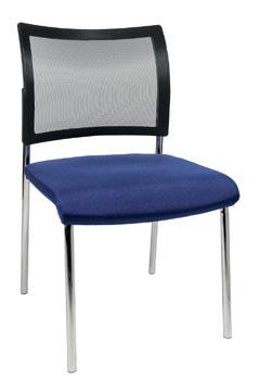 Topstar bureaustoel Visit 10, blauw