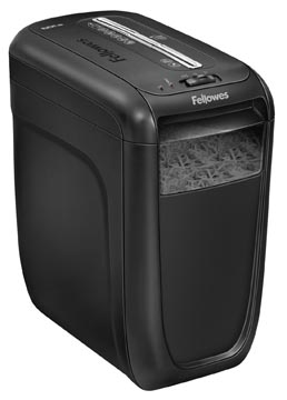 Fellowes Powershred papiervernietiger 60Cs