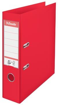 Esselte Ordner Power N° 1 Vivida ft A4, rug van 7,5 cm, rood