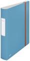 Leitz Cosy ordner Active, rug van 6,5 cm, blauw
